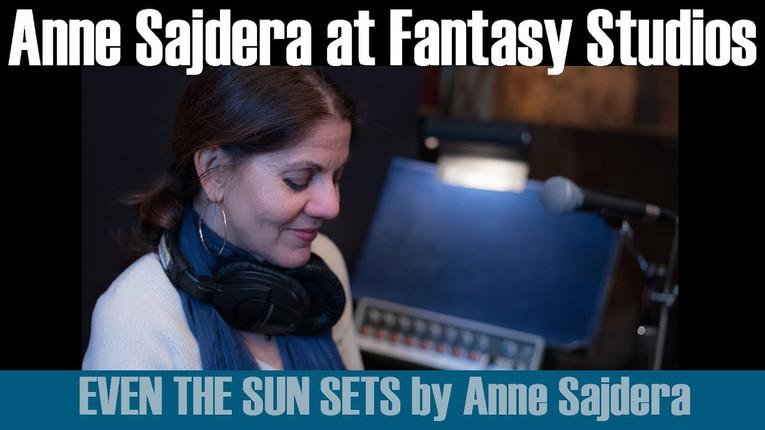 Even The Sun Sets - Fantasy 2018