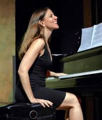 Anne Sajdera - Yoshi's 2011