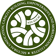 Sectoral Unification, Capacity Building, Empowerment, and Mobilization 4.png