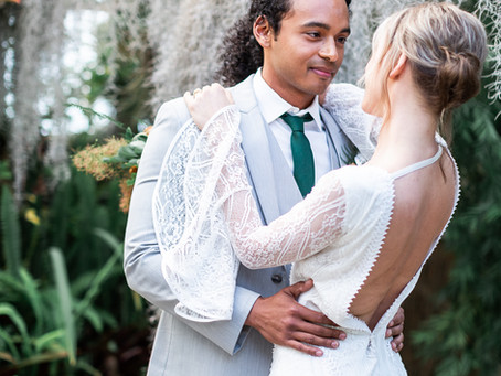 MICRO WEDDING - WHY YOU SHOULD CONSIDER IT