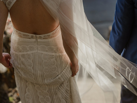 PLANNING A DESTINATION WEDDING - WHAT YOU NEED TO KNOW
