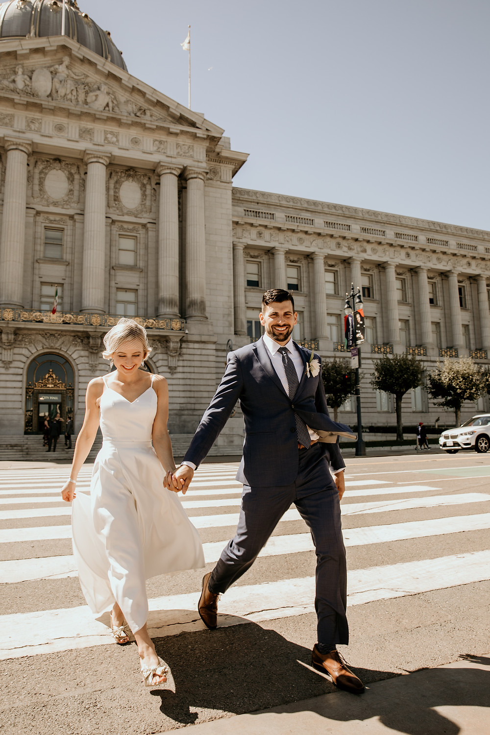 San Francisco wedding planning including industrial wedding details and classic wedding elements.