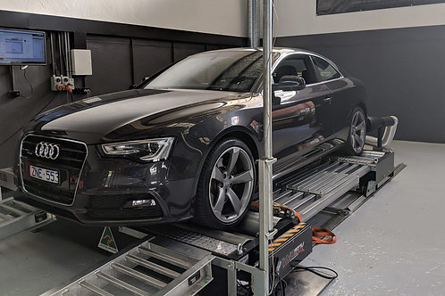 Audi B8/B8.5 3.0t Tuning