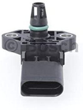 Genuine VW 4 BAR MAP Manifold Pressure Sensor - Small Probe - 03K 906 051