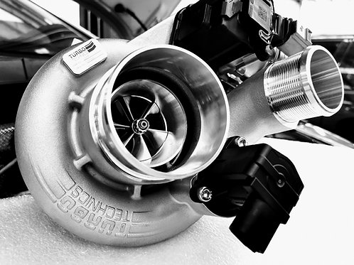 TURBO TECHNICS V5 TURBO