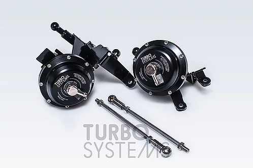 Turbo Systems 4.0 TFSI Performance Vacuum Control Actuators