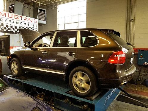 2003-2010 955-957 Cayenne S Tune