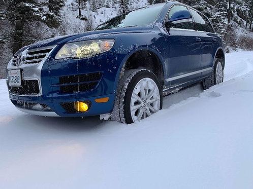2009-2016 VW AUDI 3.0 TDI Tuning