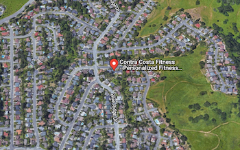Contra Costa Fitness Map.png