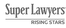 Super Lawyers Rising Star Demiris Law Firm
