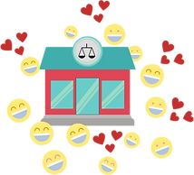 Lawyers and Attorneys get more clients with more reviews and a new website