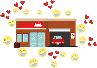Get More Reviews for your Auto Body & Repair Shop