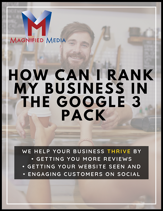 How Can I Rank My Business in the Google