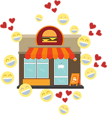 Get More Reviews for your Restaurant