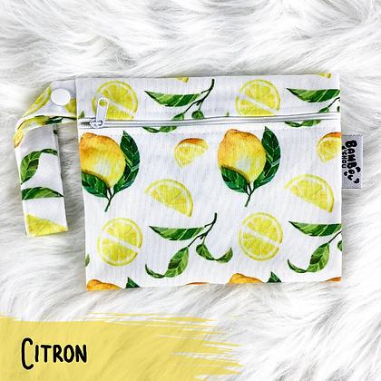 Citron - Mini Sac
