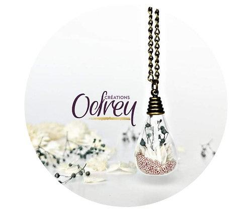 Rosie - Créations Odrey