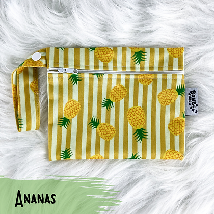 Ananas - Mini Sac