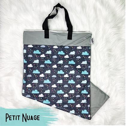 Petit Nuage - Sac a Lessive