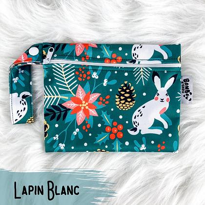 Lapin Blanc - Mini Sac