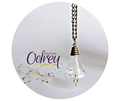 Souvenir - Créations Odrey