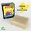 Thumbnail: Camomille et beurre de mangue