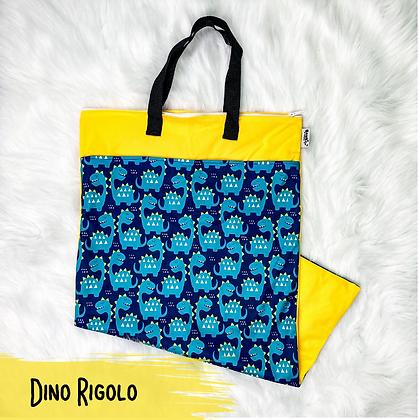 Dino Rigolo - Sac a Lessive
