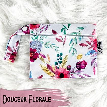 Douceur Florale - Mini Sac