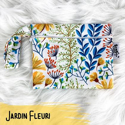 Jardin Fleuri - Mini Sac