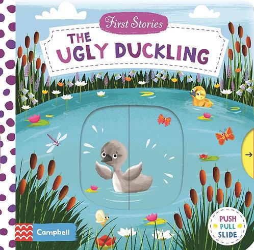 ספר ugly duckling