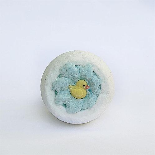 פצצת אמבטיה