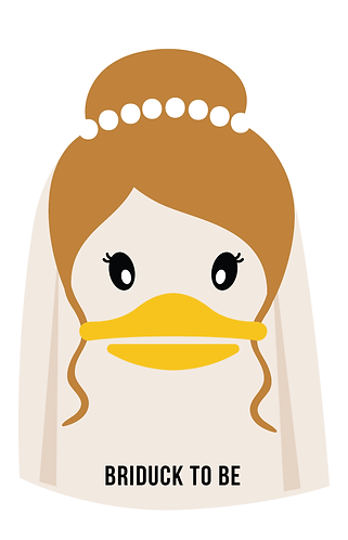 BRIDUCK TO BE