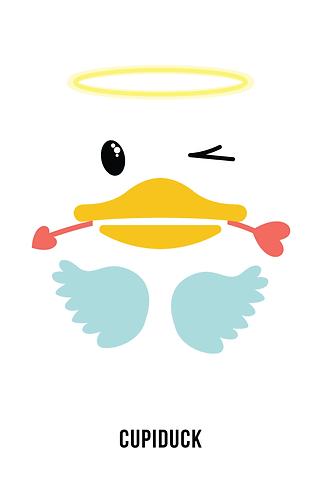 CUPIDUCK