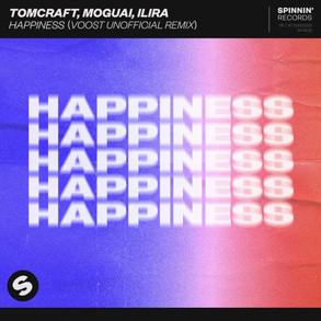 Happiness (Voost Remix)