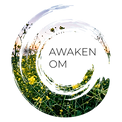 Awaken Om Logo