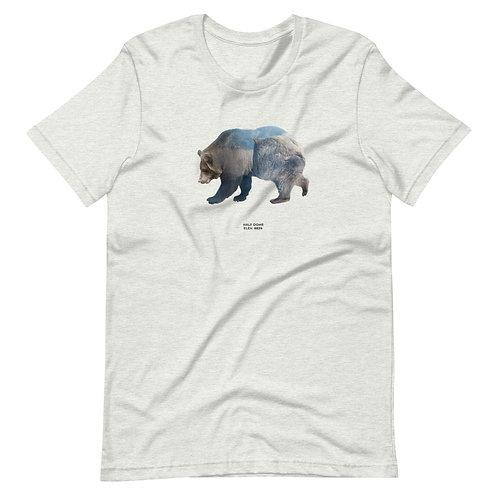 Half Dome Short-Sleeve Unisex T-Shirt