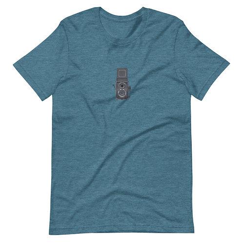 Roliflex Short-Sleeve Unisex T-Shirt