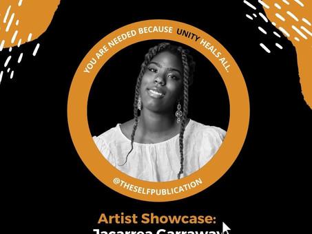 Honoring Black Artists - Jacarrea Garraway