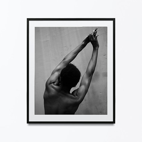 Pain - Limited Edition Print