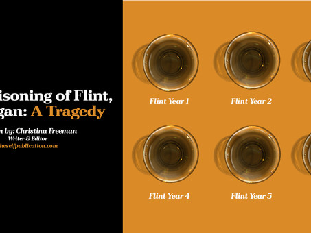 The Poisoning of Flint, Michigan: A Tragedy