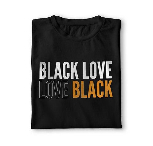 Black Love, Love Black