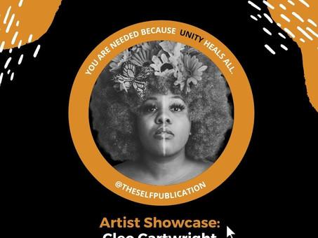 Honoring Black Artists - Cleo Cartwright