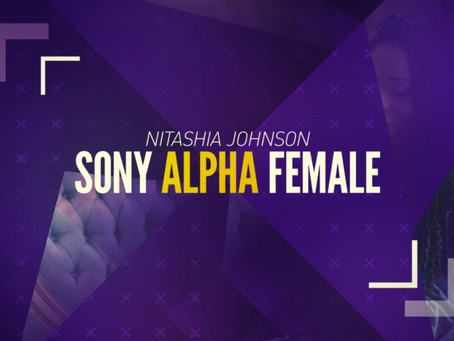 Sony Alpha Female – Here Are The Winners