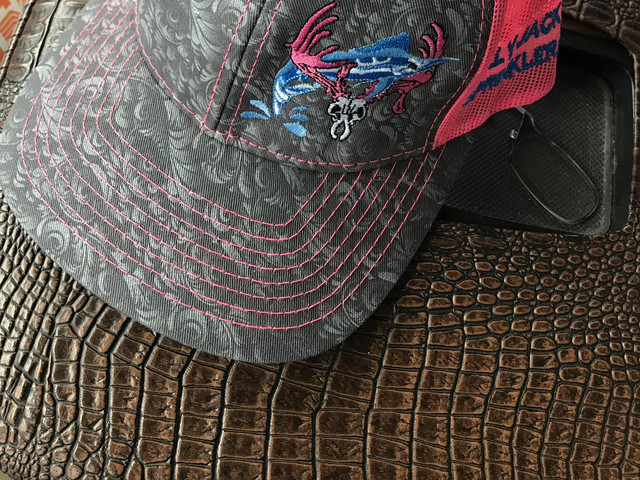 Billy Jack Sprinkler Kershaw Challenge Hats
