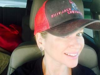 Billy Jack Sprinkler Kershaw Challenge Hats