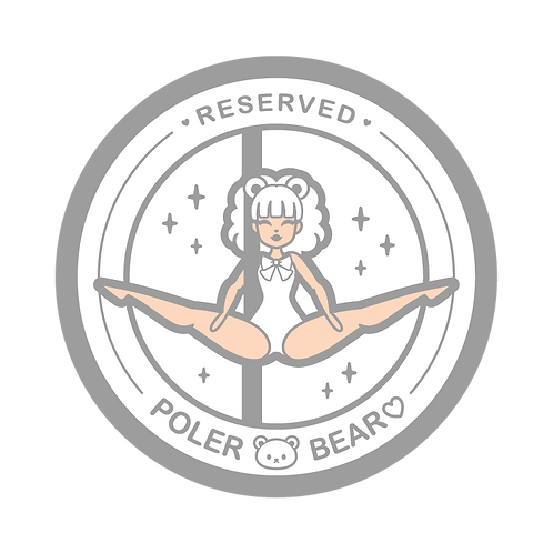 RESERVED Listing for Pole Bunny Fitness Wear