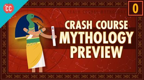 Mythology Cards