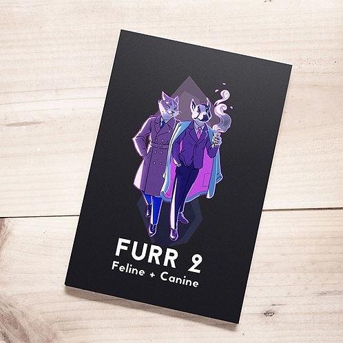 Furr Vol 2: Canine & Feline
