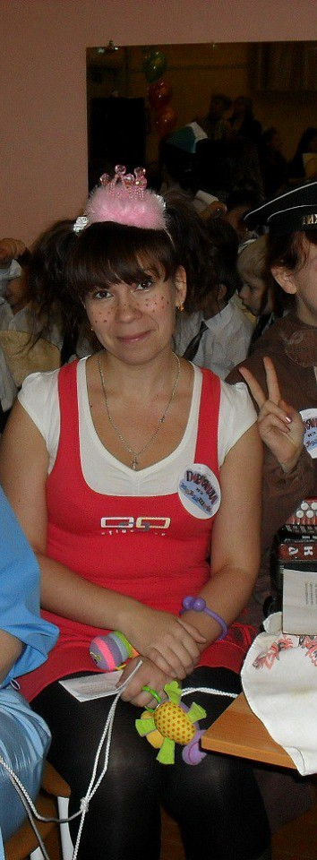 КВН для мам 2010