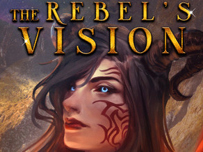 The Rebel's Vision [Excerpt] And Other News