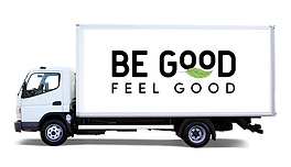BE GOOD FEEL GOOD TRUCK WHOLESALE.png